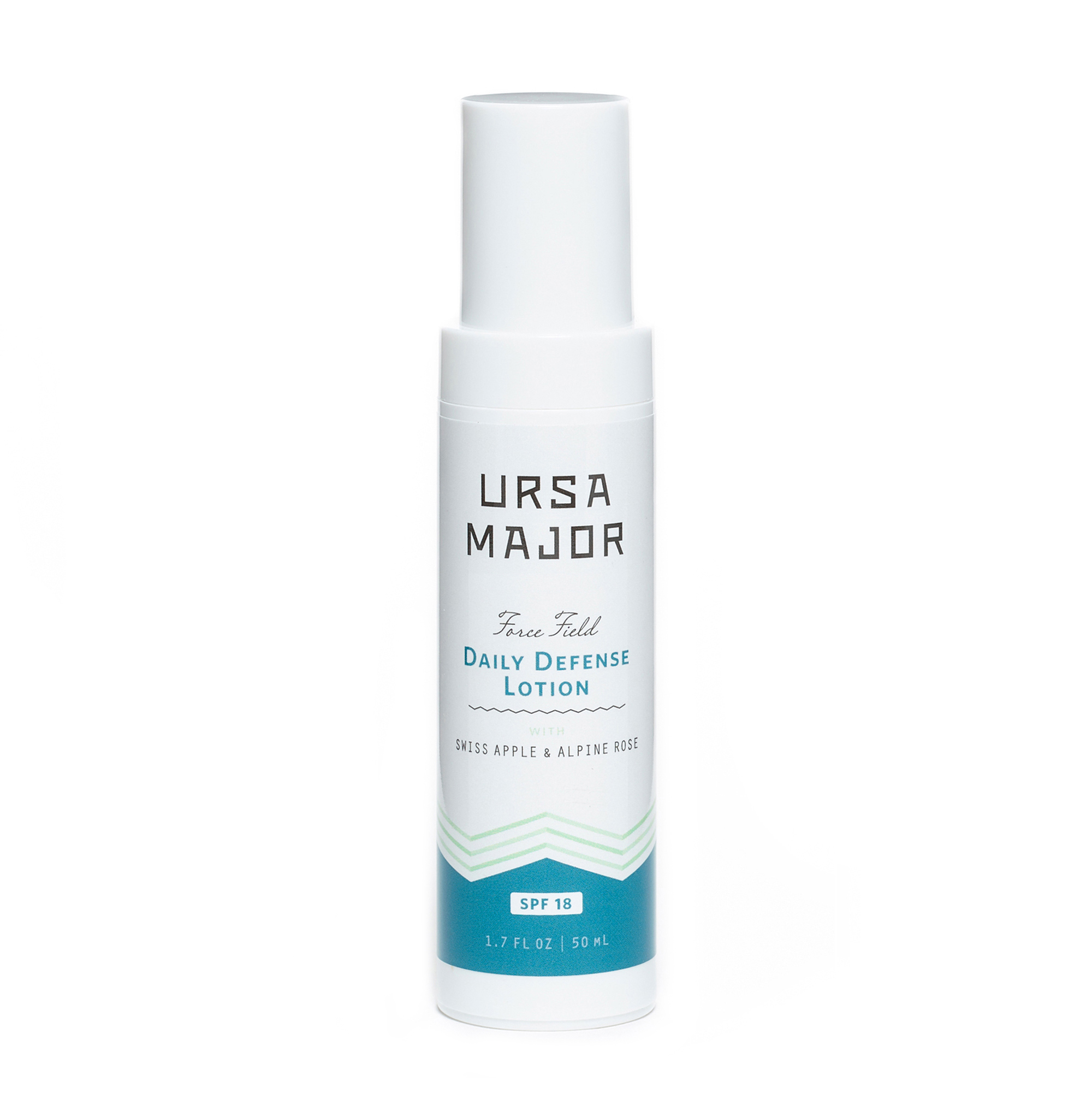 Ursa Major Daily Defense Lotion