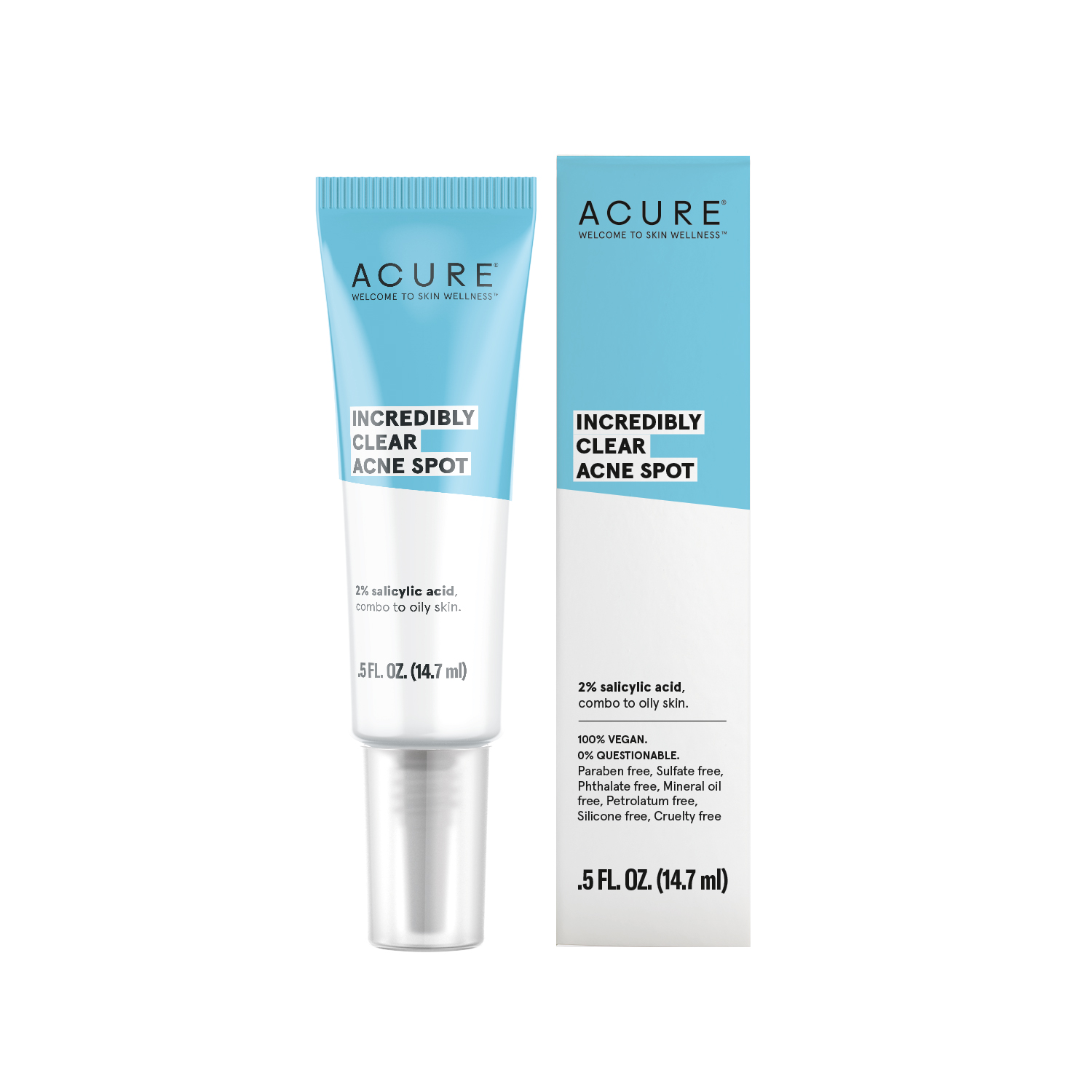 Acure Acne Spot