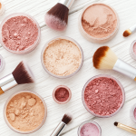 Types of Foundation Makeup