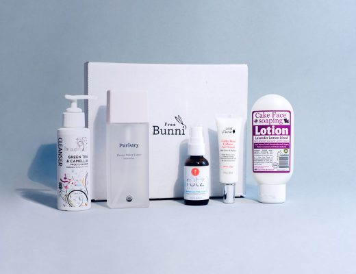 Free Bunni Cruelty-Free x Clean Beauty Box