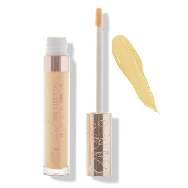 2nd Skin Corrector from 100% Pure